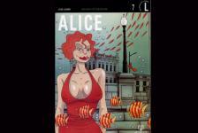 Luis Louro - Albuns BD - Alice