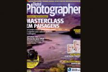 Luis Louro Photography - Digital Photographer Magazine No1 04-2008 - Cover