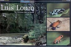 Luis Louro Fotografia - Revista Digital Photographer Nº6 09-2008 - Artigo