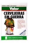 Luis Louro Ilustracao - Capa Revista Valor No13 31-01-1992