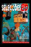 Luis Louro Ilustracao - Revista Seleccoes BD No11 09-1999